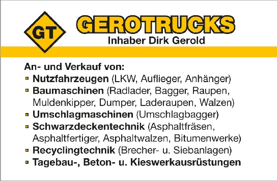 gerotrucks_rs