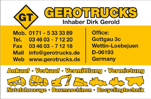 gerotrucks_vs